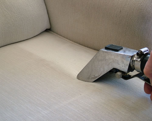 domestic and commercial upholstery cleaning services