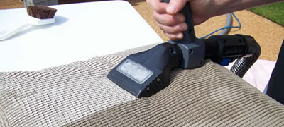 derby upholstery cleaning